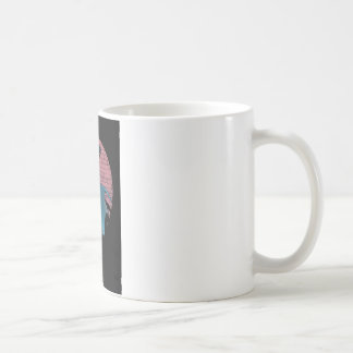 Batman Scenes - Brick Wall Coffee Mug