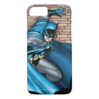 Batman Scenes - In the Spotlight iPhone 8/7 Case