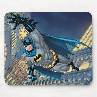 Batman Scenes - Soaring Mouse Pad