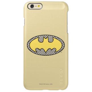 Batman Showtime Symbol Incipio Feather® Shine iPhone 6 Plus Case