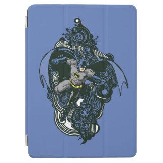 Batman Skulls/Ink Doodle 2 iPad Air Cover