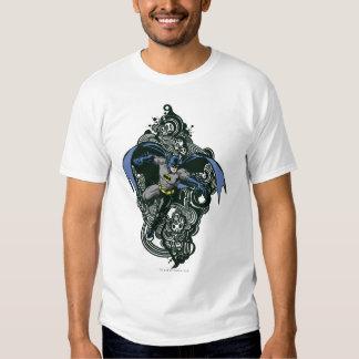 Batman Skulls/Ink Doodle 2 Shirt