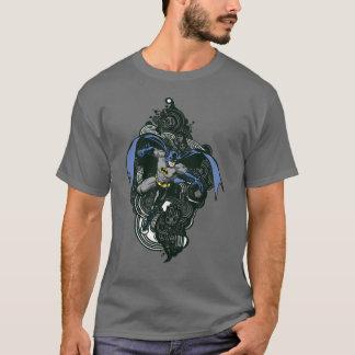 Batman Skulls/Ink Doodle 2 T-Shirt