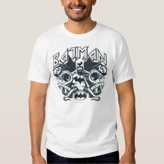 Batman | Snakes Logo Tee Shirts