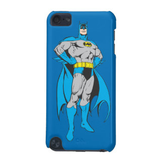 Batman Stands 2 iPod Touch (5th Generation) Cases