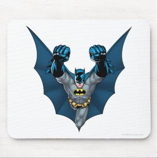 Batman Stands Mousepads