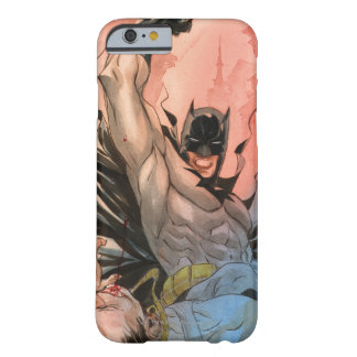 Batman - Streets of Gotham #13 Cover Barely There iPhone 6 Case