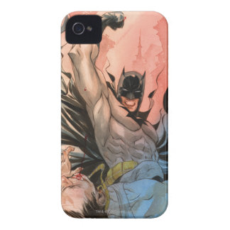 Batman - Streets of Gotham #13 Cover iPhone 4 Cover