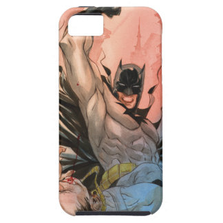 Batman - Streets of Gotham #13 Cover iPhone 5 Case