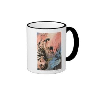 Batman - Streets of Gotham 13 Cover Mugs