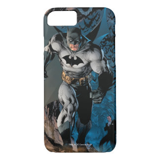 Batman Stride 2 iPhone 8/7 Case