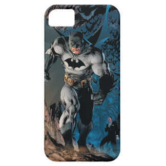 Batman Stride Case For The iPhone 5
