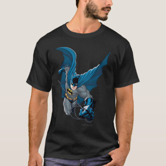 Batman swings from rope T-Shirt
