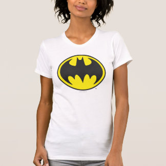 Batman Symbol | Bat Circle Logo T-Shirt