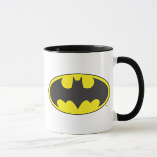 Batman Symbol   Bat Oval Logo
