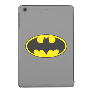 Batman Symbol | Bat Oval Logo iPad Mini Retina Case