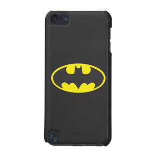 Batman Symbol | Bat Oval Logo iPod Touch (5th Generation) Cover