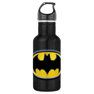 Batman Symbol | Classic Logo 532 Ml Water Bottle