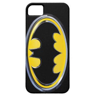 Batman Symbol | Classic Logo Case For The iPhone 5
