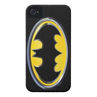 Batman Symbol | Classic Logo Case-Mate iPhone 4 Case