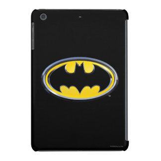 Batman Symbol | Classic Logo iPad Mini Retina Covers