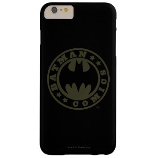 Batman Symbol | Comics Logo Barely There iPhone 6 Plus Case