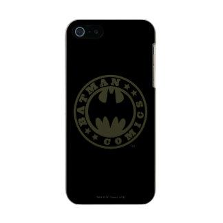 Batman Symbol   Comics Logo Incipio Feather® Shine iPhone 5 Case