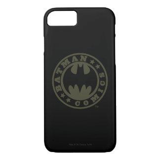 Batman Symbol | Comics Logo iPhone 7 Case