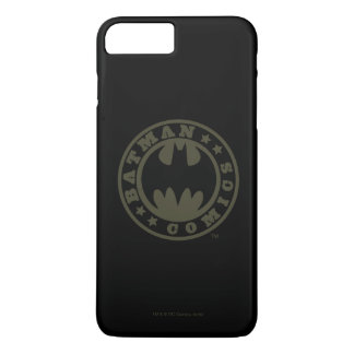 Batman Symbol   Comics Logo iPhone 7 Plus Case