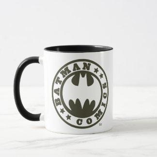 Batman Symbol | Comics Logo Mug