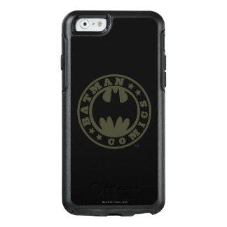 Batman Symbol | Comics Logo OtterBox iPhone 6/6s Case