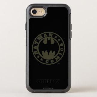 Batman Symbol | Comics Logo OtterBox Symmetry iPhone 7 Case