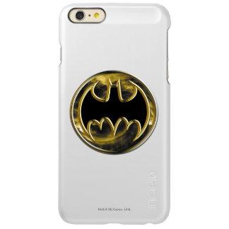 Batman Symbol   Gold Logo