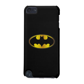 Batman Symbol | Oval Gradient Logo iPod Touch (5th Generation) Cover