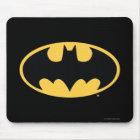Batman Symbol | Oval Logo Mouse Pad