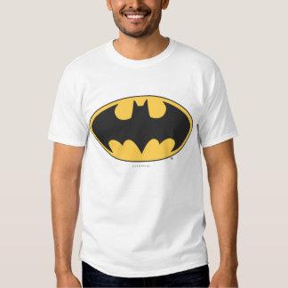 Batman Symbol | Oval Logo Tee Shirt