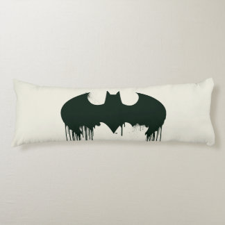 Batman Symbol | Spraypaint Logo Body Cushion