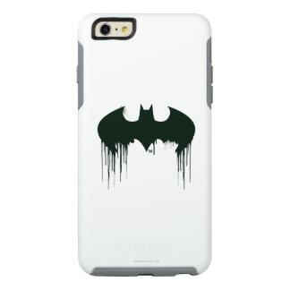 Batman Symbol | Spraypaint Logo OtterBox iPhone 6/6s Plus Case