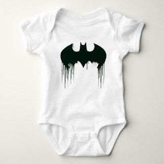 Batman Symbol | Spraypaint Logo T Shirts