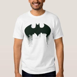 Batman Symbol | Spraypaint Logo T-shirts