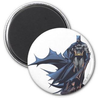 Batman Urban Legends - 10 6 Cm Round Magnet