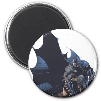 Batman Urban Legends - 13 6 Cm Round Magnet