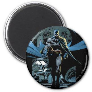 Batman Urban Legends - 1 6 Cm Round Magnet