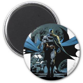 Batman Urban Legends - 1 Refrigerator Magnets