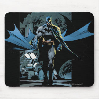Batman Urban Legends - 1 Mouse Pad