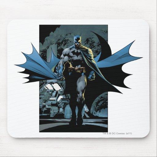 Batman Urban Legends - 1 Mouse Pads