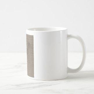Batman Urban Legends - Batman Calligraphy Basic White Mug