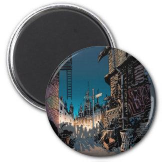 Batman Urban Legends - BKGD 2B Fridge Magnets