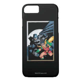 Batman Urban Legends - CS3 iPhone 8/7 Case