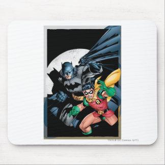 Batman Urban Legends - CS3 Mouse Pad